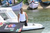 Salman Khan Makes a Bollywood Style Grand Entry to Bigg Boss Season 12 Launch Event
