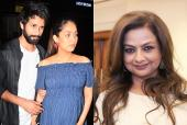 Shahid and Mira Become Parents Again, Mom Neelima Azim is Thrilled