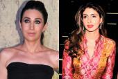 How Karisma Kapoor and Shweta Bachchan Bonded Again