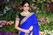 Wow! A Statue of Sridevi to Be Installed in Switzerland