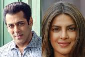 Wait, What? Priyanka Chopra Came to Dubai to Meet Salman Khan For 'Bharat'?
