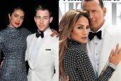 Ouch! Priyanka Chopra and Nick Jonas Accused of Copying Jennifer Lopez and Her Boyfriend