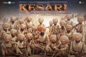Akshay Kumar Looks Fierce in this New Poster of 'Kesari'