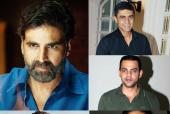 From Akshay Kumar to Arjun Rampal: Actors Who Have an Army Background