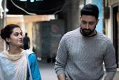 Abhishek Bachchan Defends Deleting Scenes from 'Manmarziyaan'