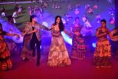 Loveyatri Concert: Aayush Sharma and Warina Hussain Set The Stage On Fire!