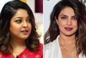 Tanushree Dutta Accuses Priyanka Chopra and Twinkle Khanna Of Being Opportunistic