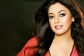 Tanushree Dutta: 'Bigg Boss and Me? Are  You Joking?'