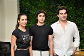 Malaika Arora Launches a One-Of-A-Kind Premium Yoga Studio For Women