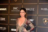 Kareena Kapoor Khan And Alia Bhatt Slayed At The Vogue Women Of The Year Awards 2018