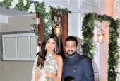 Shilpa Shetty Kundra's Diwali Bash Was A Star-Studded Affair!