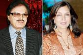 Sanjay Khan's Autobiography Glosses Over Zeenat Aman's Role in His Life