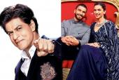 Wondering Why Shah Rukh and Other A-listers Are Missing from #DeepVeer Wedding? Read This.