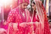Deepika Padukone-Ranveer Singh Wedding Photos!