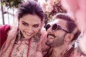 Deepika Padukone: Marrying Ranveer Was One Of the Best Decisions I've Made