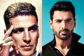 It will Be John Abraham Vs Akshay Kumar Again This Year