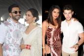 Ranveer Singh and Deepika Padukone To Attend Priyanka Chopra's Wedding?