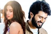 Vijay Deverakonda Has A  Fan In Janhvi Kapoor