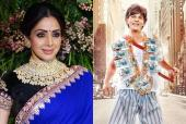 Wow! The Late Sridevi Will be Seen in Shah Rukh Khan's 'Zero'
