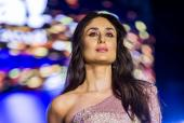 Masala! Awards 2018: Here's How Kareena Kapoor Khan Owned The Ramp At Faraz Manan's Show