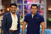 Bhai Has a Change of Heart! Salman Khan to Appear on Kapil Sharma's Show