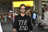 Airport Diaries: Shahid Kapoor Is All Smiles, Kangana Ranaut Looks Stylish and Alia Bhatt-Varun Dhawan Snapped