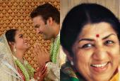 The Special Role that Lata Mangeshkar Played at Isha Ambani's Wedding