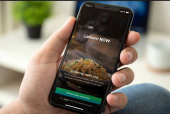 Careem Launches Food Delivery Service