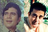 Kamal Haasan's Never-Told-Before Experiences With Rajesh Khanna
