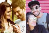 Year of Break-ups: Bollywood Couples Who SPLIT in 2018
