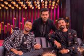 4 Moments From The Hardik Pandya-KL Rahul 'Koffee With Karan' Episode That Made You Cringe