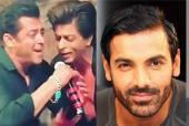 "Salman Khan, Ranveer Singh or Shah Rukh Khan – Who Was John Abraham Targetting When He Called Actors ""Clowns In A Circus"""