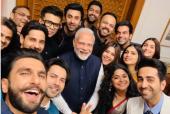 The Most Epic Bollywood Selfie Ever? Karan Johar Leads BIG Celebrity Team to Meet PM Narendra Modi