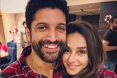 Farhan Akhtar Declares His Love For Shibani Dandekar On Instagram