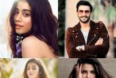 Ranveer Singh to Janhvi Kapoor; 11 Bollywood Actors Who Made It on Their Own & Those Who Didn't!