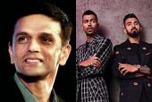 Koffee With Karan 6: This Is What Rahul Dravid Had To Say About The Hardik Pandya-KL Rahul Controversy