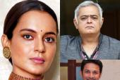Kangana Ranaut's War With Krish Leads to War Between Hansal Mehta and Apurva Asrani