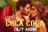 WATCH Luka Chuppi's 'Coca Cola Tu': Kartik Aaryan and Kriti Sanon Shake Their Legs To Another Dance Number