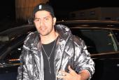 Airport Diaries: Varun Dhawan Rocks His Metallic Jacket, Ranveer Singh-Alia Bhatt Return From Berlin and Shraddha Kapoor Snapped!