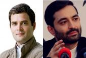 The Mystery 'Love Interest' in Rahul Gandhi's Biopic, 'My Name Is Raga'