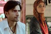 Gully Boy: Lip Locks Between Ranveer Singh and Alia Bhatt Have Not Been Censored