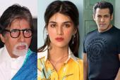 Amitabh Bachchan, Salman Khan and Team Gully Boy: who's doing what for Pulwama Victims