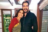 Kajol and Ajay Devgn's Love Story: Details You Didn't Know