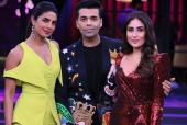 Shahid Kapoor, Kareena Kapoor and Priyanka Chopra Holidayed Together in Bali; Karan Johar Reveals Blast from the Past!