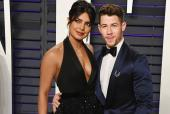 Nick Jonas Showers Praises on Wife Priyanka Chopra for her Humanitarian Work
