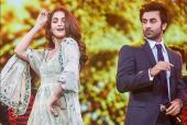 All That Happened at Ranbir Kapoor and Alia Bhatt's 'Brahmastra' Launch