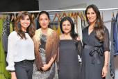 The Glam Closet Celebrates International Women's Week with Malini Ramani and Namrata Joshipura