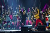Salman Khan's Da-bangg The Tour Reloaded CANCELED