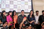 Dabangg - The Tour: Salman Khan, Katrina Kaif, and More Arrive in Dubai for the Reloaded Tour!