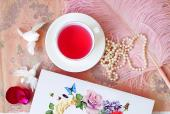 Mother's Day Gift: WIN! Luxury Newby Teas' Silken Pyramid Selection Box Worth Dhs 250, The Perfect Gift For Mum